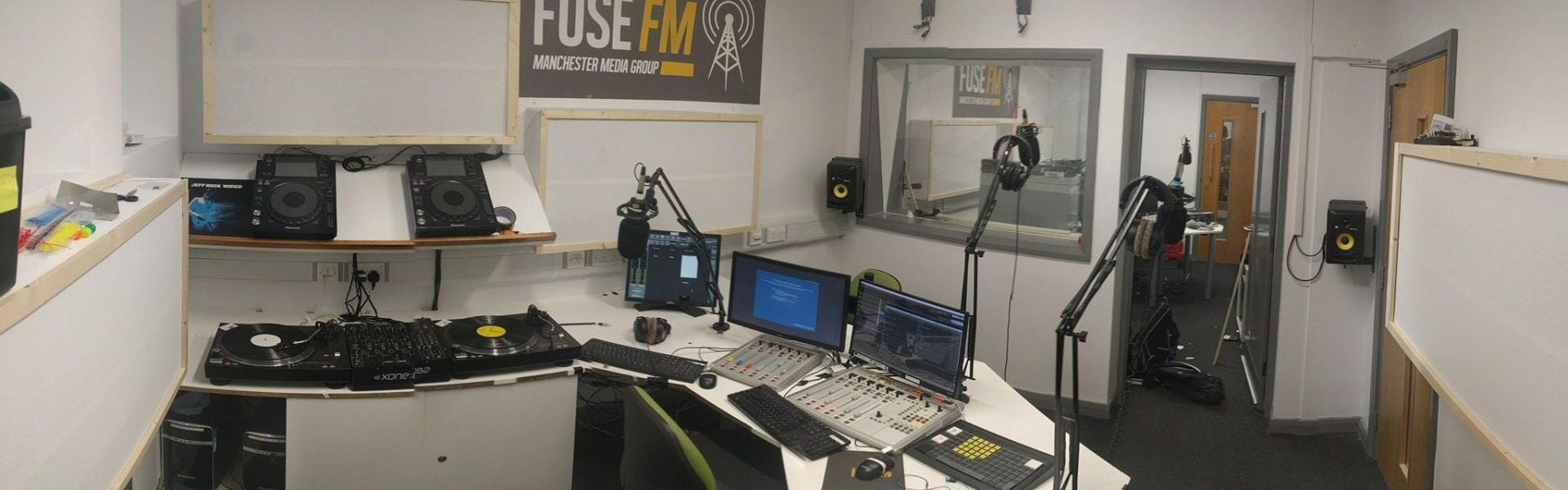 Welcome to Fuse FM