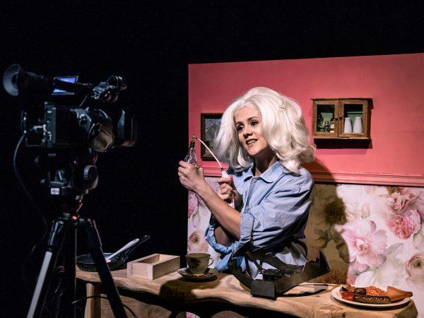 Review  I U0026 39 M A Phoenix  Bitch At Home Theatre